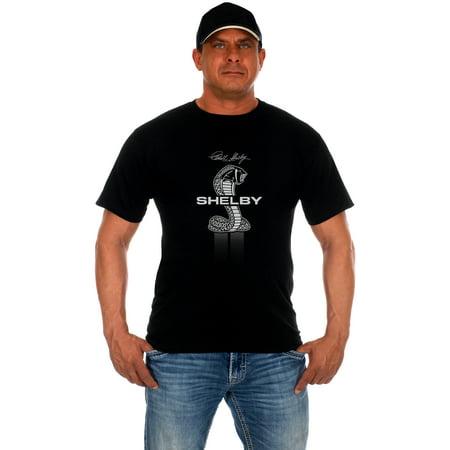 Mens Shelby Cobra T-Shirt