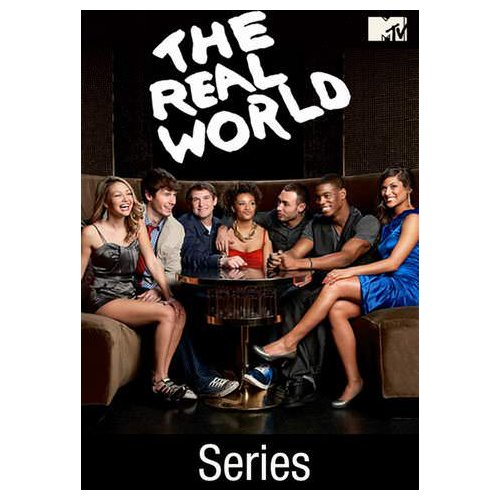 The Real World [TV Series] (1992)
