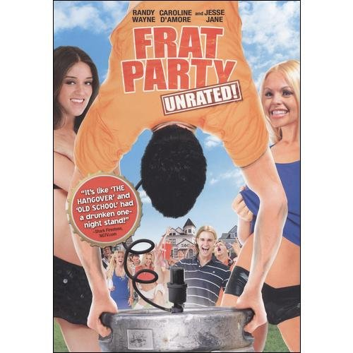 Frat Party (Unrated)