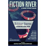 Fiction River Special Edition: Editor Saves - eBook