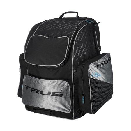 True Hockey Wheeled Ice Hockey Backpack Bag