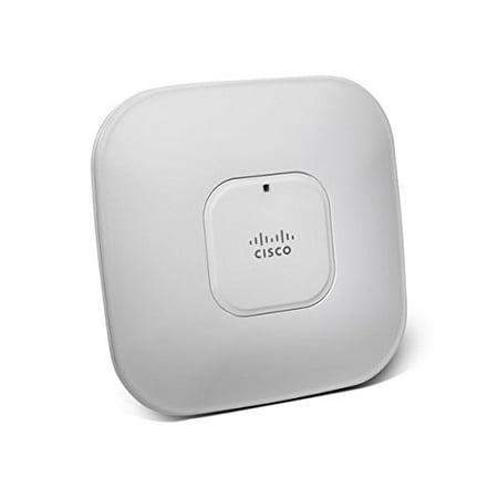 Building A Cisco Wireless Lan (CISCO AIR-CAP702I-A-K9= AIR-CAP702I-A-K9 - Cisco AIR-CAP702I-A-K9 Wireless Antennas and LAN )