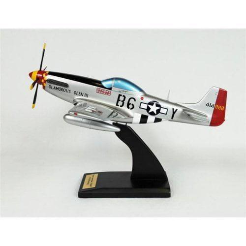 P-51D Mustang Glamorous Glen