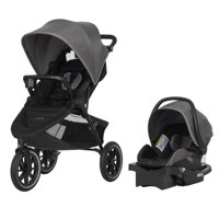 Evenflo Folio3 Stroll & Jog Travel System