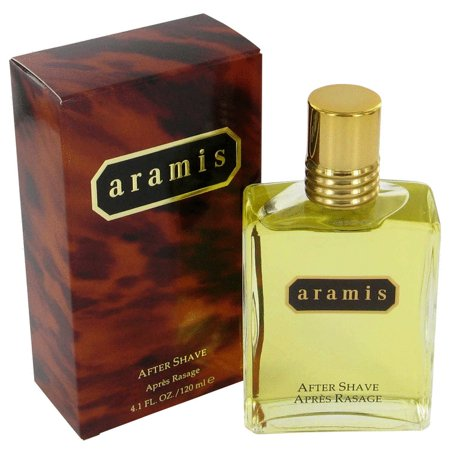 Aramis After Shave 4.1 oz