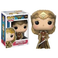 FUNKO POP! MOVIES: DC WONDER WOMAN - HIPPOLYTA FUNKO POP! MOVIES: DC WONDER WOMAN - HIPPOLYTA
