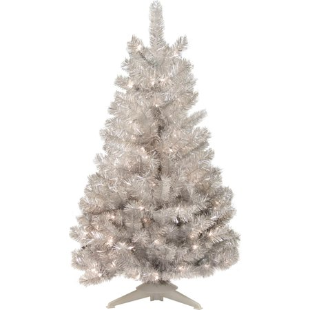 - MOUNTAIN KING PRELIT ARTIFICIAL CHRISTMAS TREE - Walmart.com