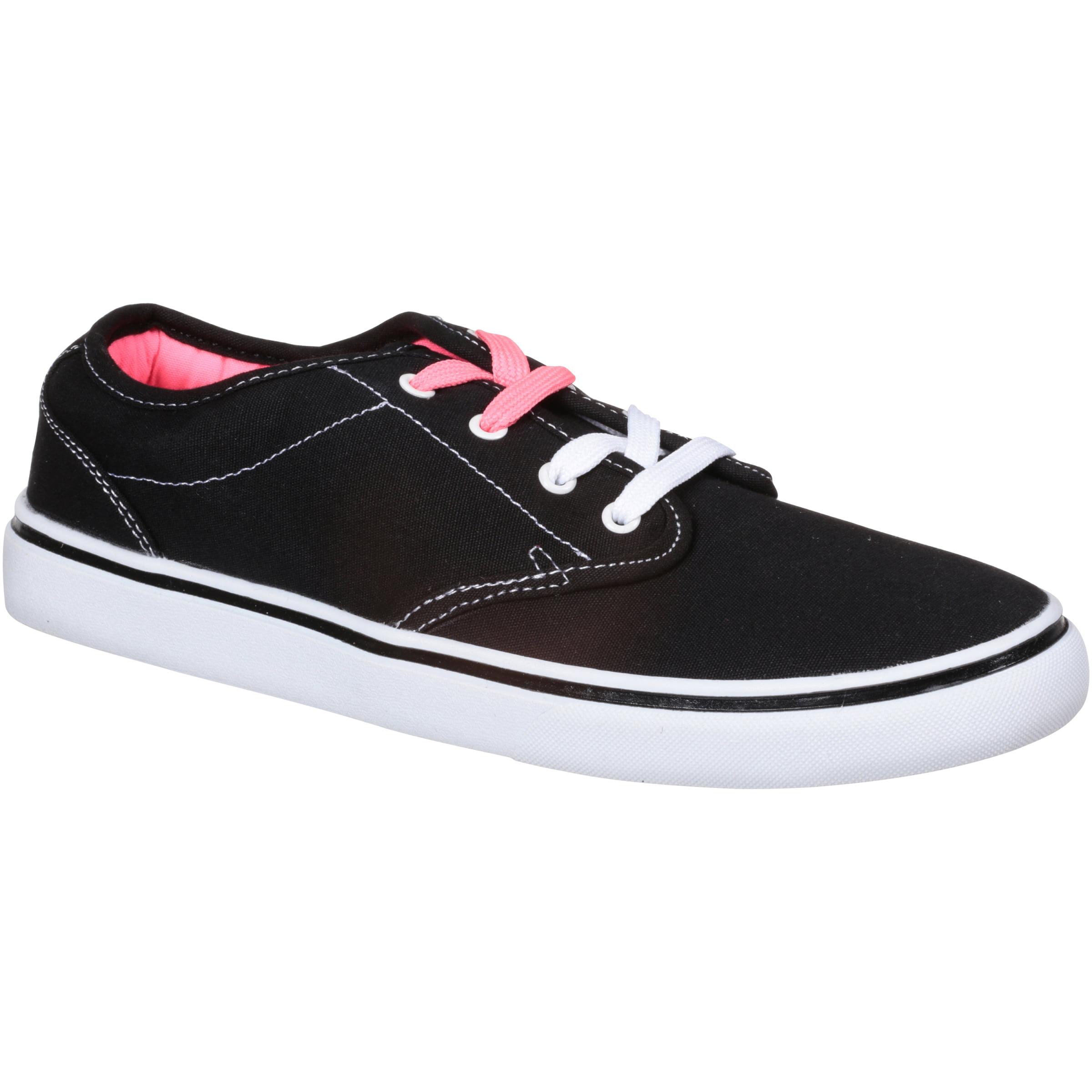 Women's Size 10 Black Sneakers