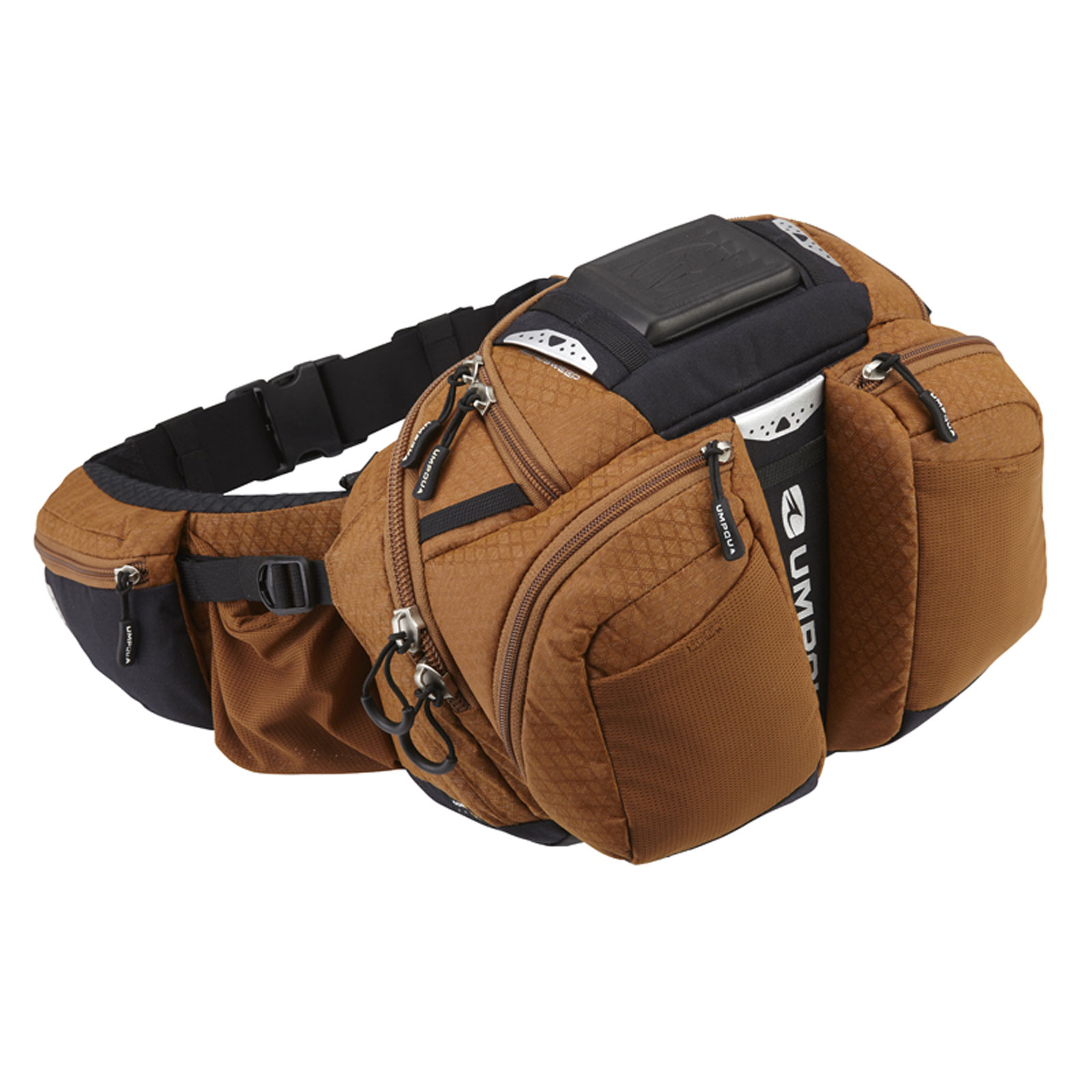 UMPQUA Ledges 650 ZS Zero Sweep™ Waist Pack Fly Fishing T...