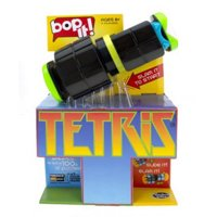Bop It! Tetris Game