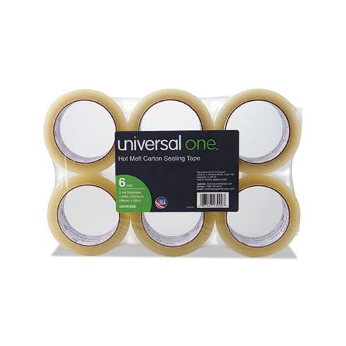 Heavy-Duty Box Sealing Tape UNV93000