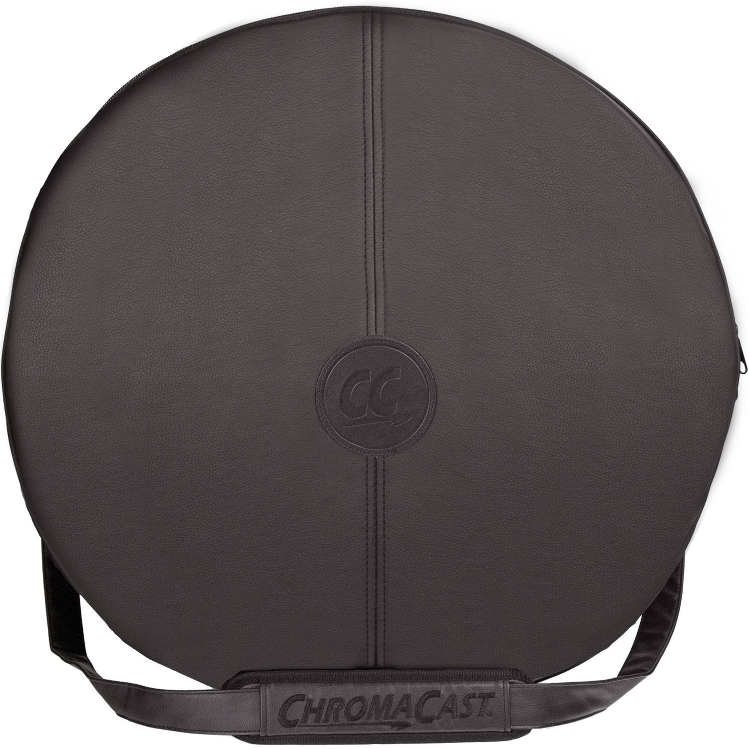 "ChromaCast Pro Series 22"" x 16"" Bass Drum Bag"