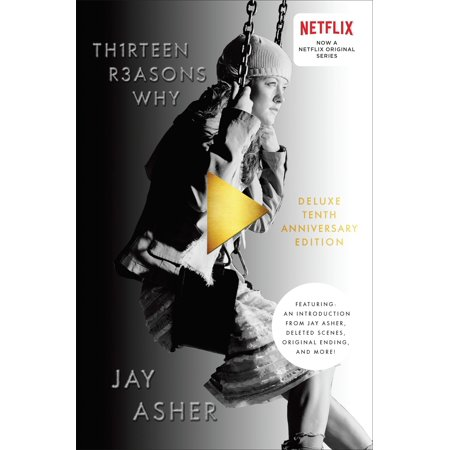 Thirteen Reasons Why 10th Anniversary Edition](2009/01/31/40 Reasons Why Guns Should Be Banned)