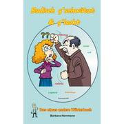 Badisch g'schwätzt & g'lacht: Das etwas andere Wörterbuch (Paperback)
