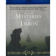 Mysteries of Lisbon (Blu-ray)