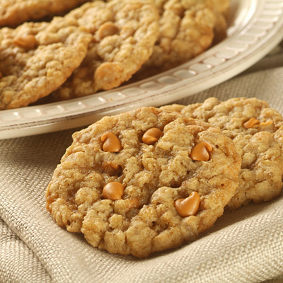 Oatmeal Butterscotch Cookies Recipe Walmart Com