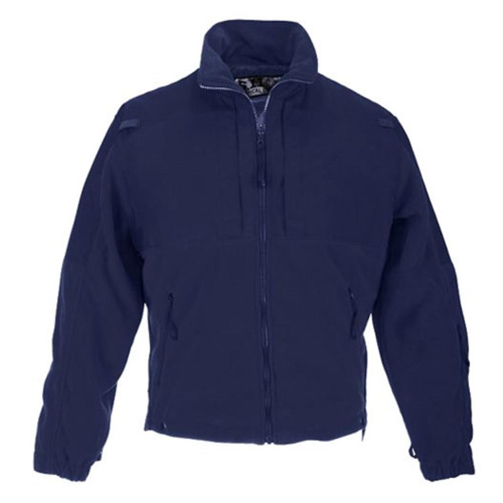 5.11 Tactical Fleece Jacket, Dark Navy by 5.11 Tactical