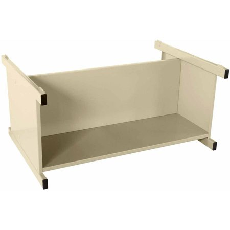 Open Base for 5-Drawer Flat File, 46-3/4