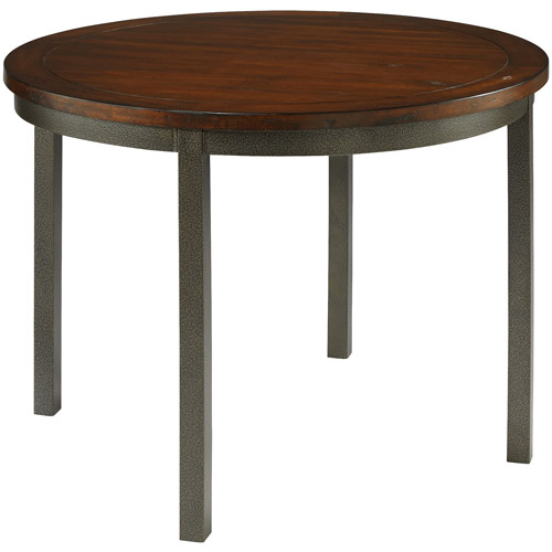 Cabin Creek Round Dining Table