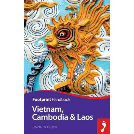 Footprint Vietnam, Cambodia & Laos