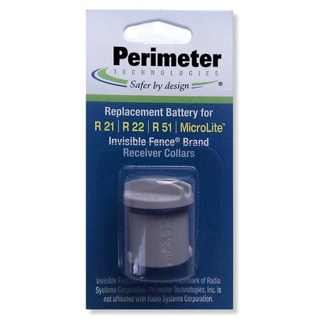 Dog Collar Battery For Invisible Fence