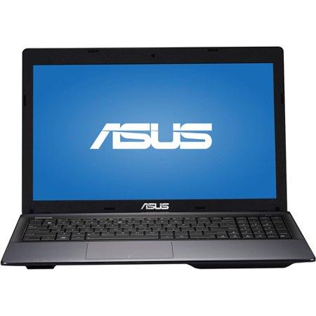 Asus Black 156 K55N RHA8N29 Laptop PC With AMD A8 4500M