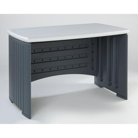 Iceberg SnapEase Computer Desk, 46
