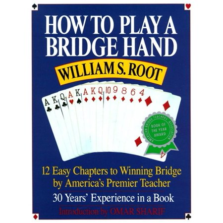 How to Play a Bridge Hand : 12 Easy Chapters to Winning Bridge by America's Premier Teacher](Crafts For Teachers)