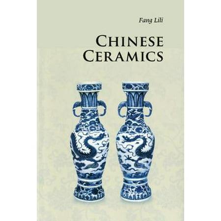 Chinese Ceramics -