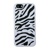 Zebra Case and Stylus pen, protector (Black)