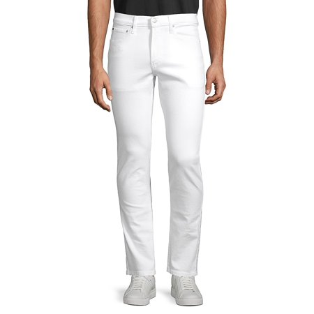 Calvin Klein Jeans Collection - Classic Slim-Fit Jeans