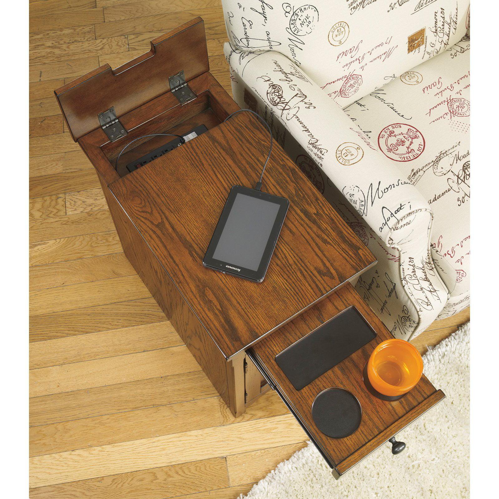 Signature Design By Ashley Laflorn Chair Side End Table, Multiple Colors    Walmart.com