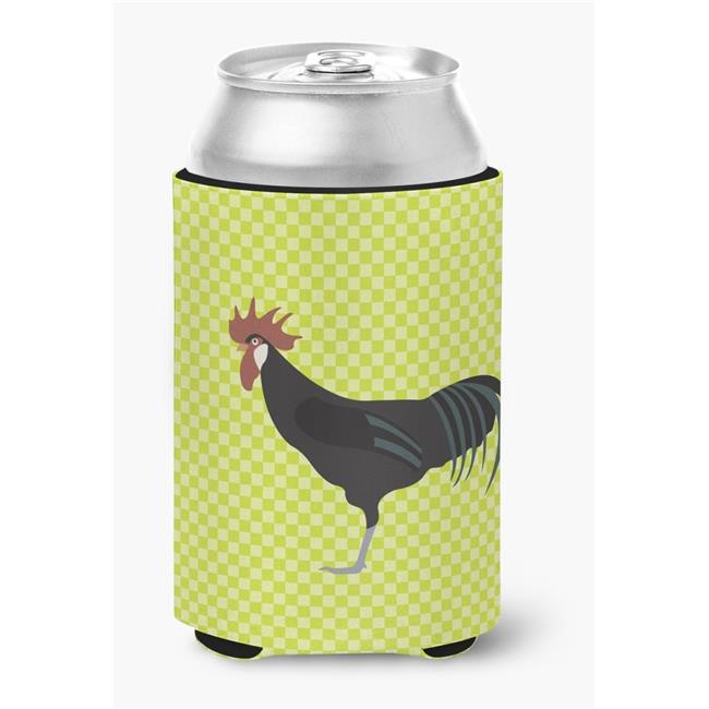Carolines Treasures BB7667CC Minorca Ctalalan Chicken Green Can or Bottle Hugger - image 1 de 1