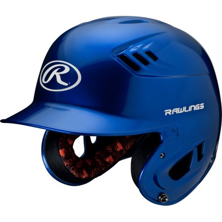 Rawlings R16 Series Metallic Baseball Batting (Baseball Base Coachs Helmets)