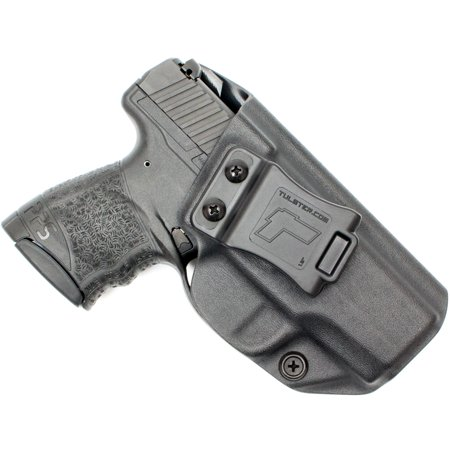 Walther PPS M2 9mm/.40 - Profile Holster - Right