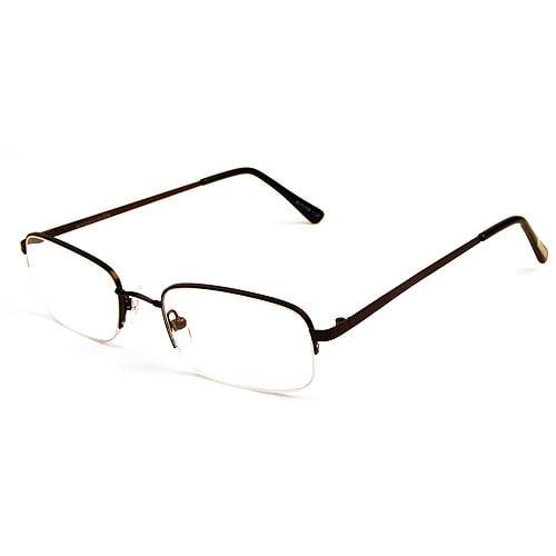 Foster Grant Magnivision Reading Glasses HF 11, +1.00
