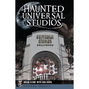 Haunted Universal Studios - eBook