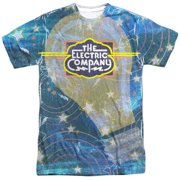 Electric Company Electrifying Mens Sublimation Shirt