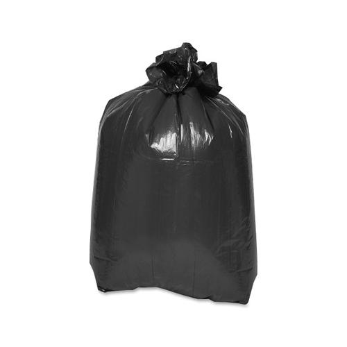 Special Buy High-density Resin Trash Bags SPZHD243308
