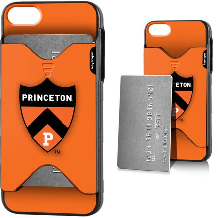 the latest f1758 7b1f8 Princeton Tigers Apple iPhone 5/5s Credit Card Case