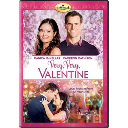 Very Very Valentine (DVD)