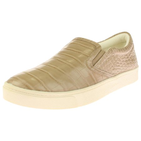 9b4297ed467b5 Sam Edelman - Sam Edelman Womens Marvin Leather Casual Shoes - Walmart.com