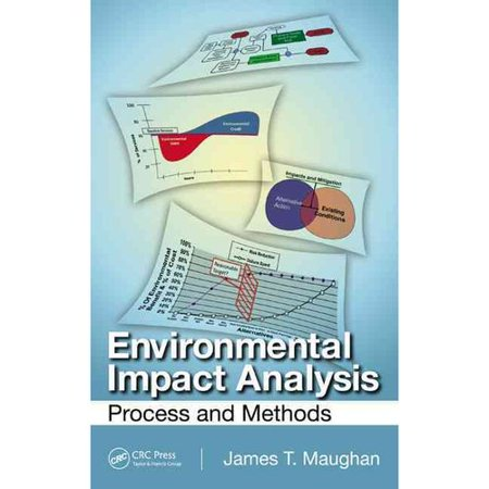 environmental impact assessment methods pdf