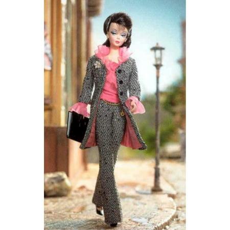 silkstone barbie a model life giftset sold out at - Silkstone Model
