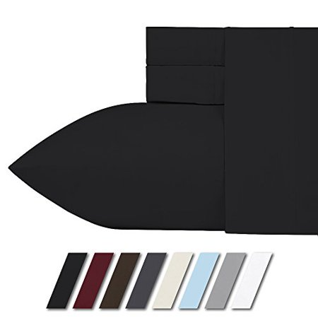 1000 Thread Count 100 Egyptian Cotton 21 Inches Deep Pocket Sheet