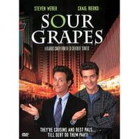 Sour Grapes (DVD)