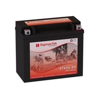 Yuasa YTX20L-BS Battery (Replacement)
