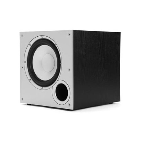 Polk Audio PSW10 10-inch, 100W Powered Subwoofer