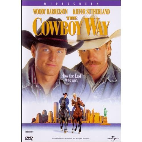 The Cowboy Way (Widescreen)