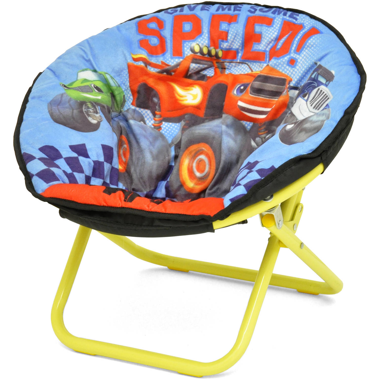 Blaze Mini Saucer Chair